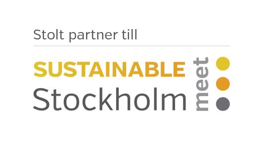 Sustainable Meet Stockholm